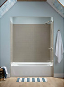 Tubs & Showers - Mr.Plumber