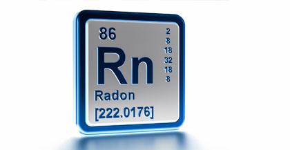 test for radon gas near me