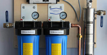 Mr plumber offers a variety of water softeners including uv light water softeners water softener uv light disinfectant